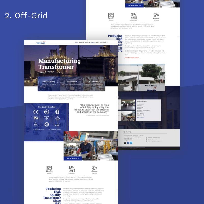 7 Website Super Gorgeous_off grid