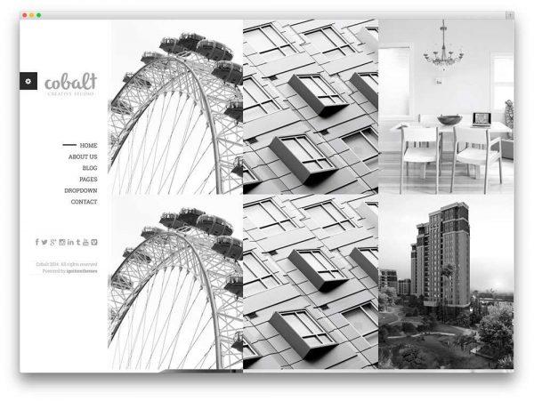 Web Design For Architect 5