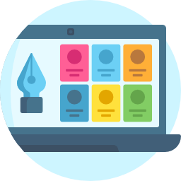 b2b business need a website - work showcase