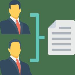 b2b business need a website - standard source
