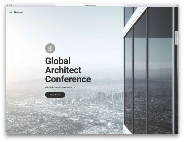 Web Design For Architect 7