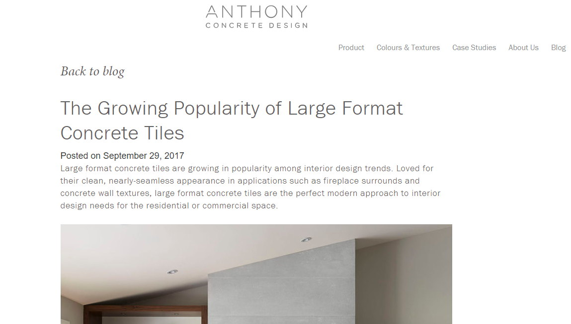 element in web design for architects_blogpost