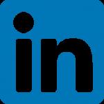 increase traffic b2b website - linkedin logo