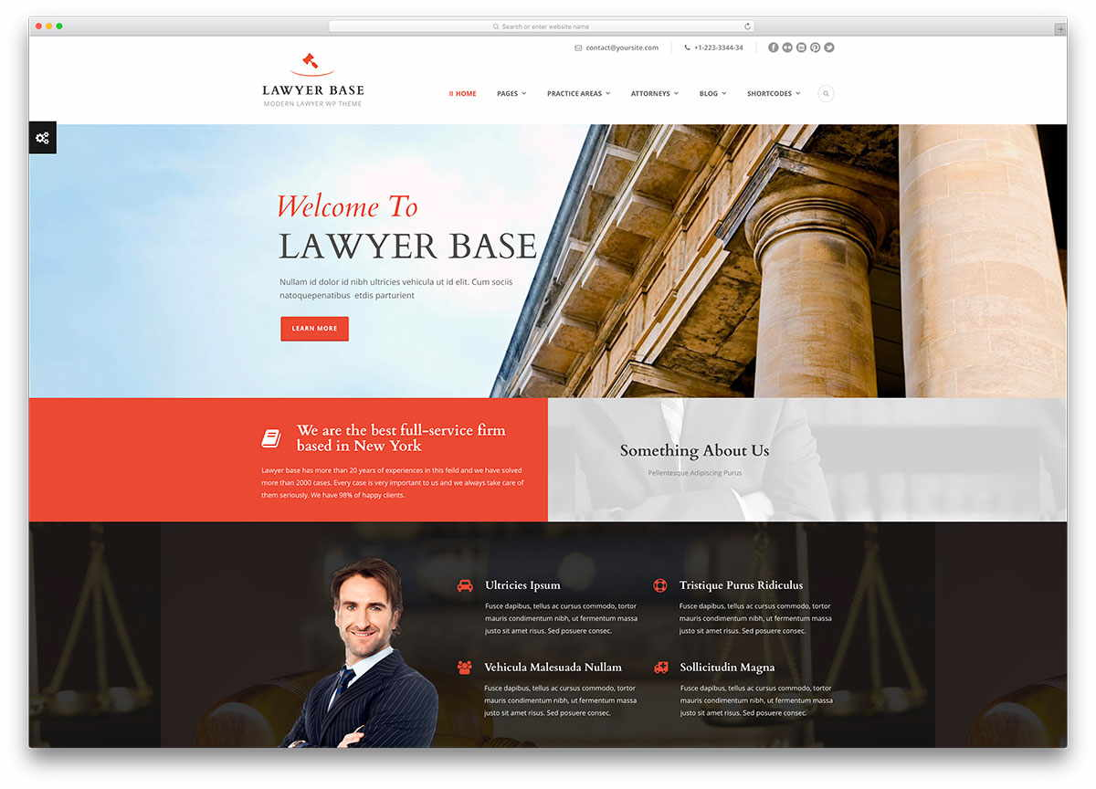 web design for lawyers_template4