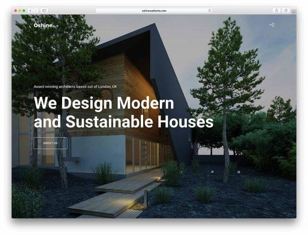 Web Design For Architect 4