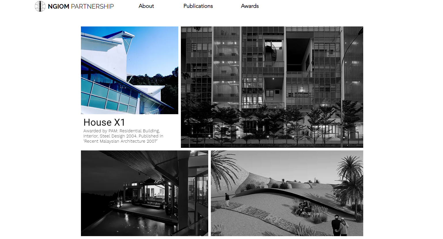 top web design architects in malaysia_ngiom partnership malaysia