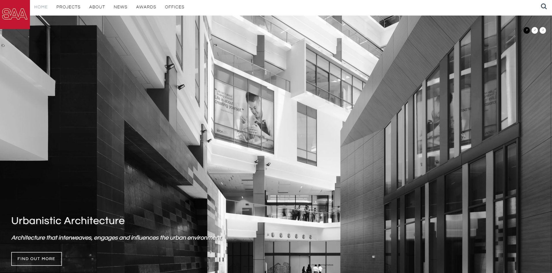 Web Design For Architect 10