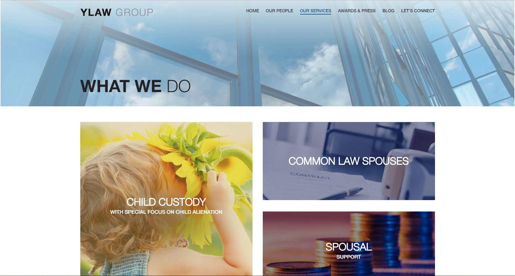 web design for lawyers_practices
