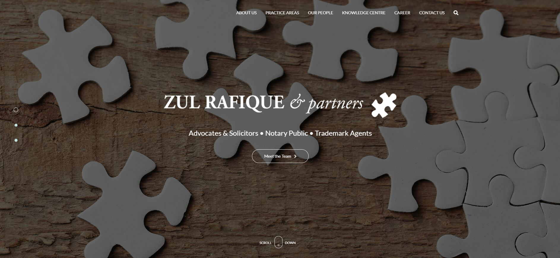 web design for lawyers_zul rafique partners
