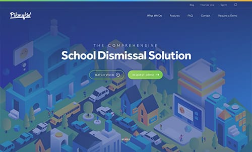 7 Website Design Styles, You Don't Want To Miss for 2018 12