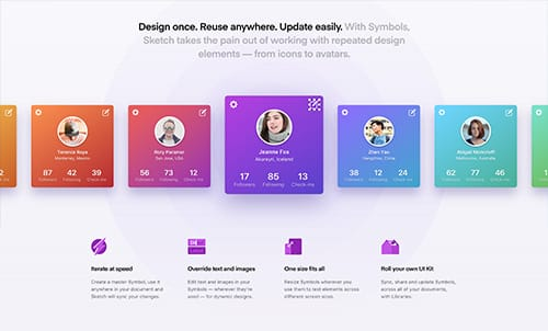 7 Website Design Styles, You Don't Want To Miss for 2018 20
