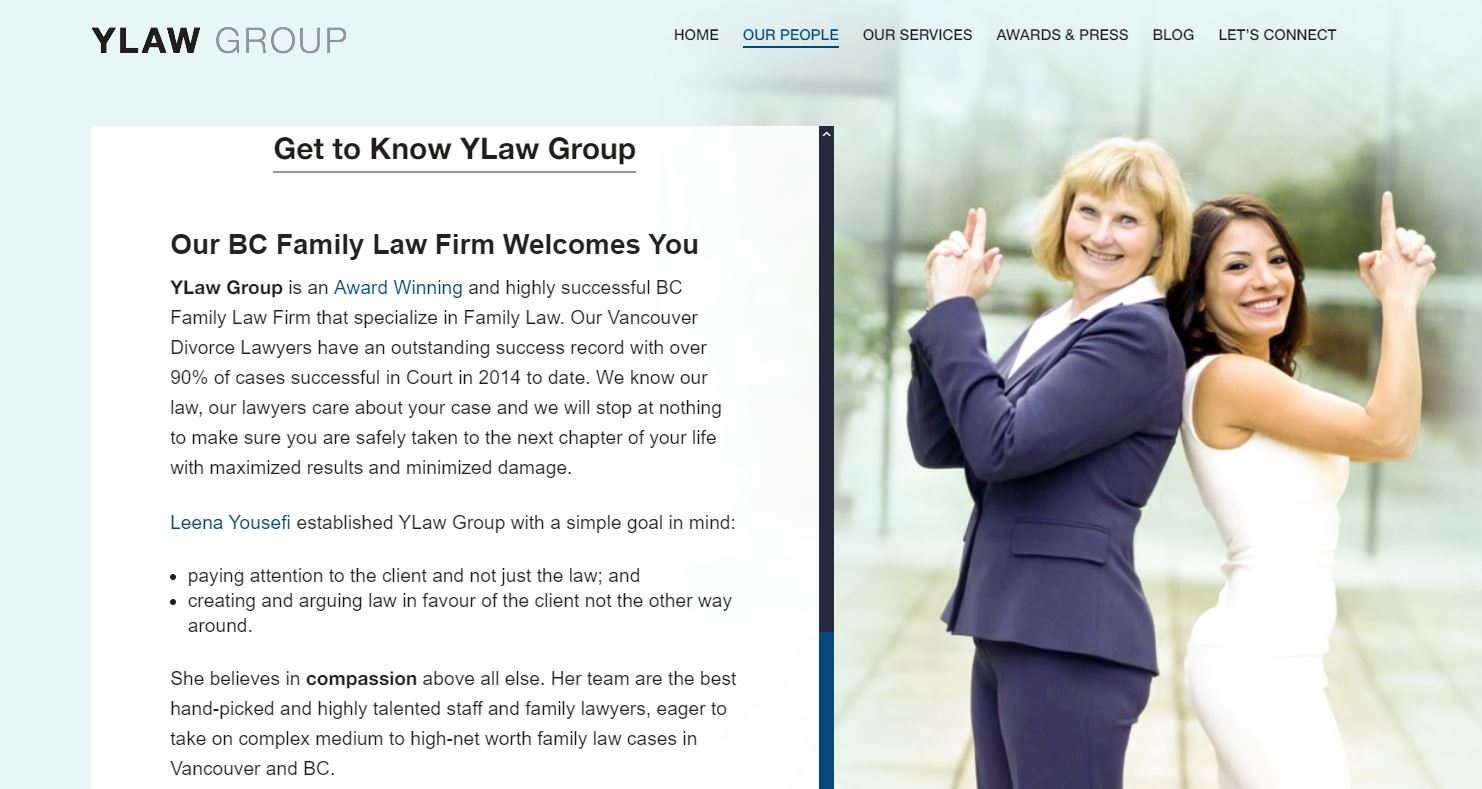 web design for lawyers_about us