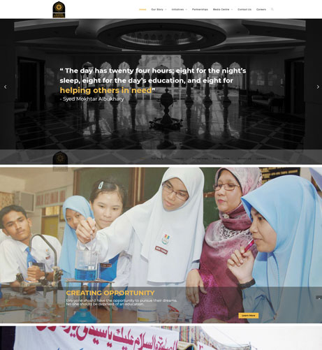 web-design-malaysia-albukhary-slide-1